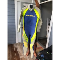 Large wetsuits Wilmington, 28412
