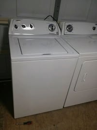 Matching whirlpools both work great Lenoir City, 37771