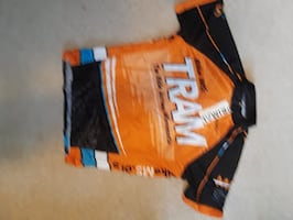 BIKE MS TRAM Jersey  NEW