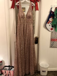 Dress Midway City, 92655