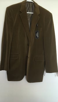Brand New with tags Brown Chaps Blazer Toronto, M5S 1M4