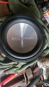 1500 watt eclipse subwoofer