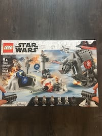 Two New Lego Sets($40 each) Vancouver, V6A 0A7