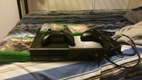 Xbox one in New condition Edmonton, T5H 2J9