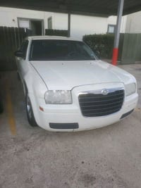 2006 Chrysler 300 Houston