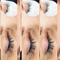 Classic 75 natural feel and looking eyelashes Montréal, H3W 2P7