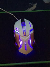 TTQ Gaming mouse , 11365