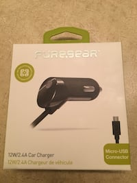 Car charger Whitby, L1M