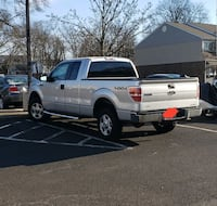 Ford - F-150 - 2011