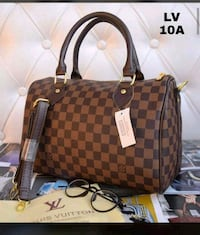 New LV Speedy Bandouliere 25 Mississauga, L5A 1W6