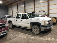 Chevrolet - 2500 - 2006 South-West Oxford