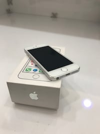 IPhone 5s 16 GB ezik Çizik yok Kadirli, 80750