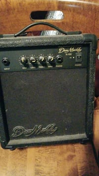Dean markley amp k15x  Kitchener, N2A 1X3