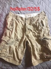 women's brown shorts Chillicothe, 45601
