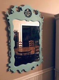 Gorgeous Vintage refinished Mirror  Trumbull, 06611