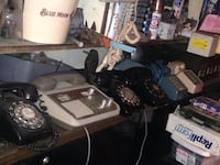 Old phones for sale Gibsonia, 15044