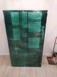 black and green wooden cabinet Brawley, 92227