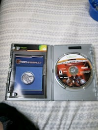 two Xbox 360 game discs Westminster, 21158