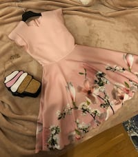 Ted Baker size 0 dress