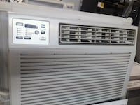 new air Conditioning heat and cool 15000 btu Tulsa