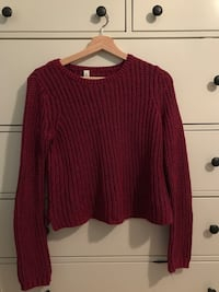 Knit Sweater from Aeropostale