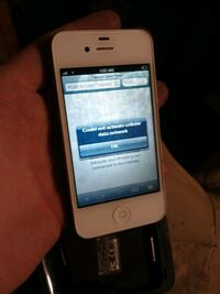 iPhone 4s with Mophie charge pack case Bethlehem