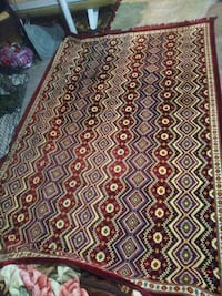 Area rugs made in Turkey