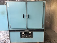 Burn-in lab oven industrial  6available