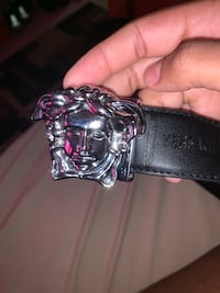 Selling 100% authentic versace belt only $100 Toronto, M5V 3A9
