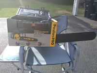 brand new Poulan 50 cc 20 inch chainsaw Corinth, NY 12822, USA
