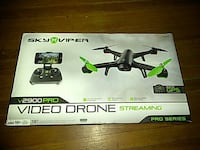 Skyviper video drone box Stamford, 06902