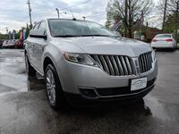 2011 Lincoln MKX AWD 4dr Cleveland, 44109