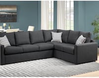 Sectional couch Markham, L6B