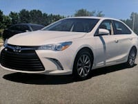 2016 Toyota Camry XLE District Heights