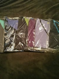 New Women's scrubs, various sizes and colors Fairfield, 94533