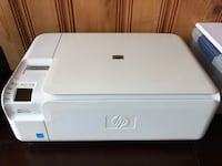 HP Photosmart C4480 all-in-one printer Silver Spring, 20910