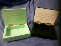 Wooden gift boxes Newmarket, L3X 2P2