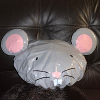 Mouse Shower Cap for Children