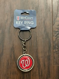 key ring Rockville, 20852