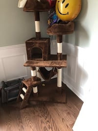 Cat condo for sale  Markham, L3T 5V7