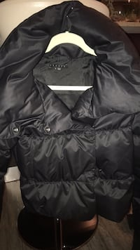 Theory small puffer bomber jacket size small  Chicago, 60610