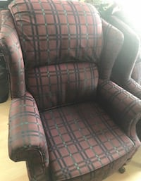 Victorian Arm Chair  London, N6B 2C9
