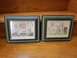 """Pictures 11.5"""" X 10"""""""