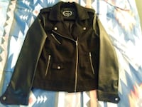 Black jacket Lynwood