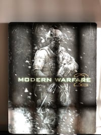Call of duty modern warfare 2 good condition Las Vegas, 89148