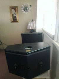 House Speakers For Sale.  Spartanburg, 29301