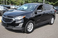 Chevrolet - Equinox - 2018 Falls Church