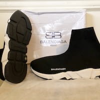 Balenciaga Speed Trainer Washington, 20001
