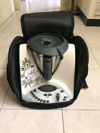 THERMOMIX TM31 6185 km