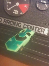 Aroura Afx. Too much. H. O. Scale Slot Car 354 km